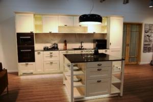 Кухня Beckermann Nebraska на Выборгском ш.13