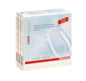 Таблетки для мытья посуды в ПММ СС2 (3х20шт)