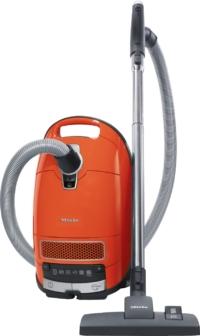 Пылесос SGSC1 Complete C3 Comfort оранжевый