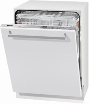 Посудомоечная машина Miele G4263 SCVi Active