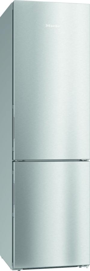 Холодильник-морозильник KFN29283D edtcs