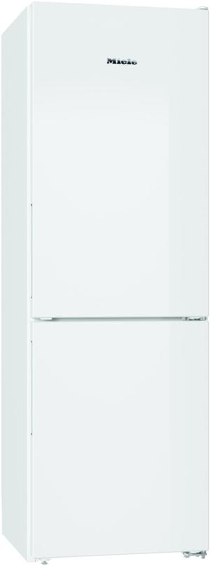 Холодильник-морозильник KFN28032D ws