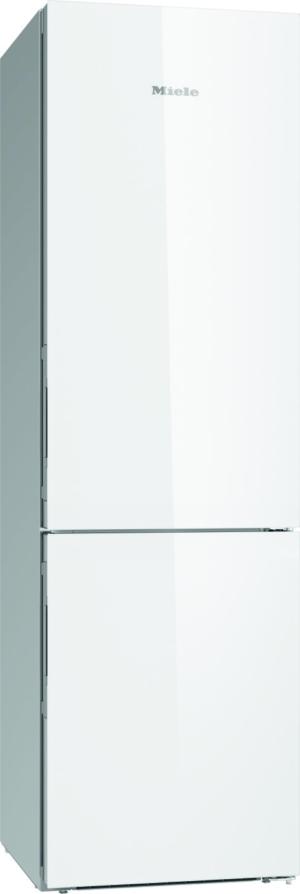 Холодильник-морозильник Miele KFN29683D brws