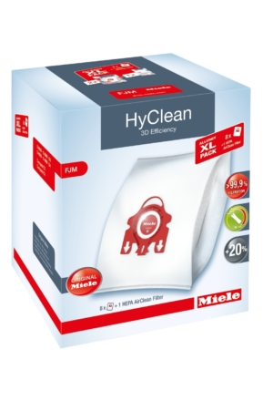Allergy XL Pack 2 HyClean FJM + фильтр HA50