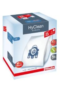 Allergy XL Pack 2 HyClean GN + фильтр HA50