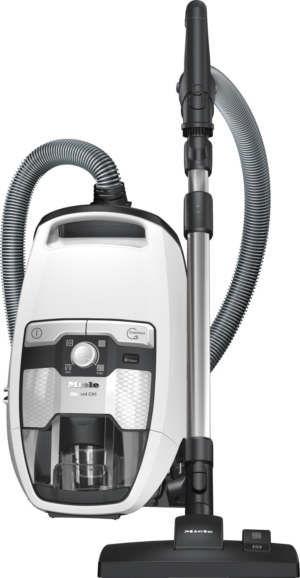 Miele SKCR3 Blizzard CX1 Excellence белый лотос