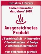 2018 Beckermann Kuchen