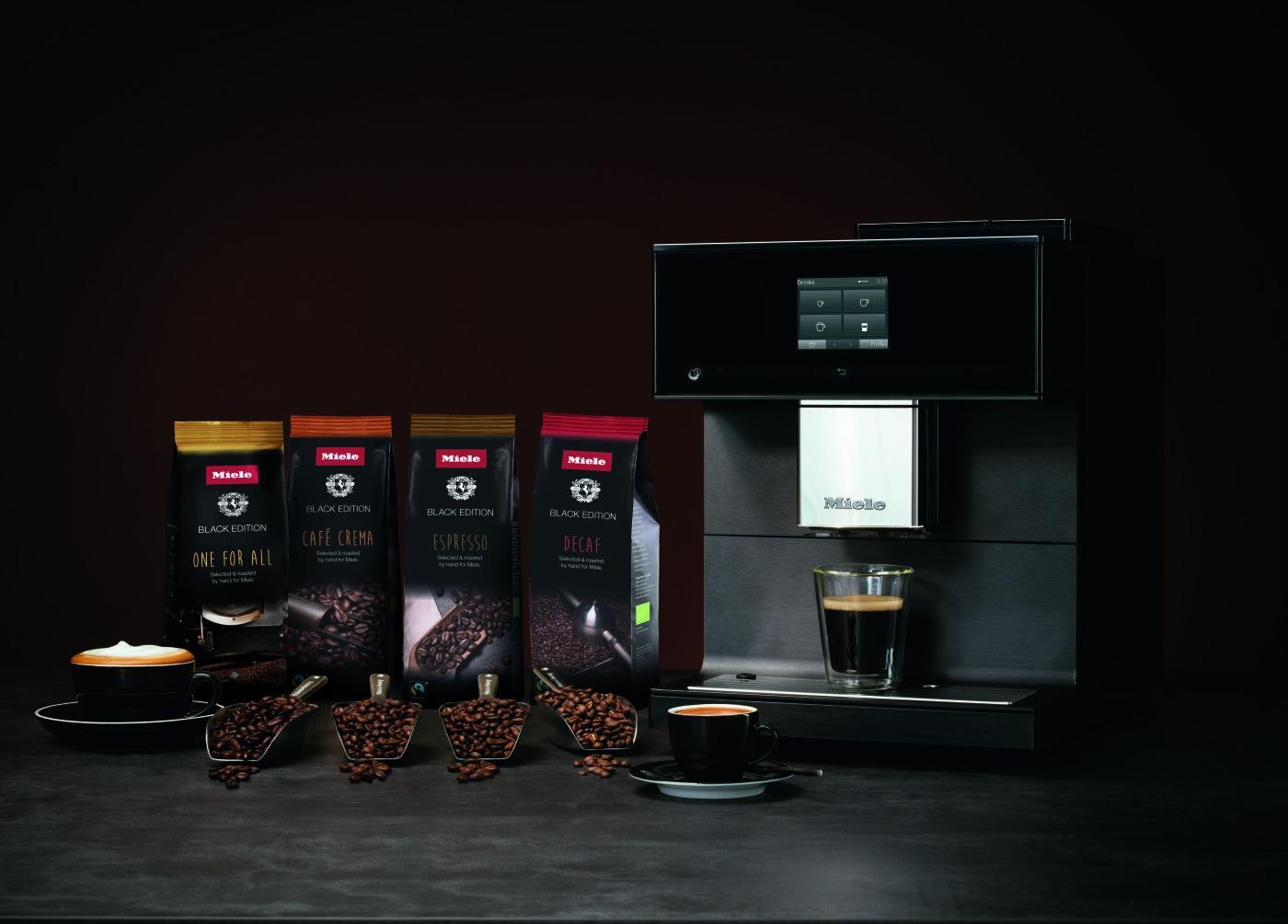 CM 7750 CoffeeSelect - 3