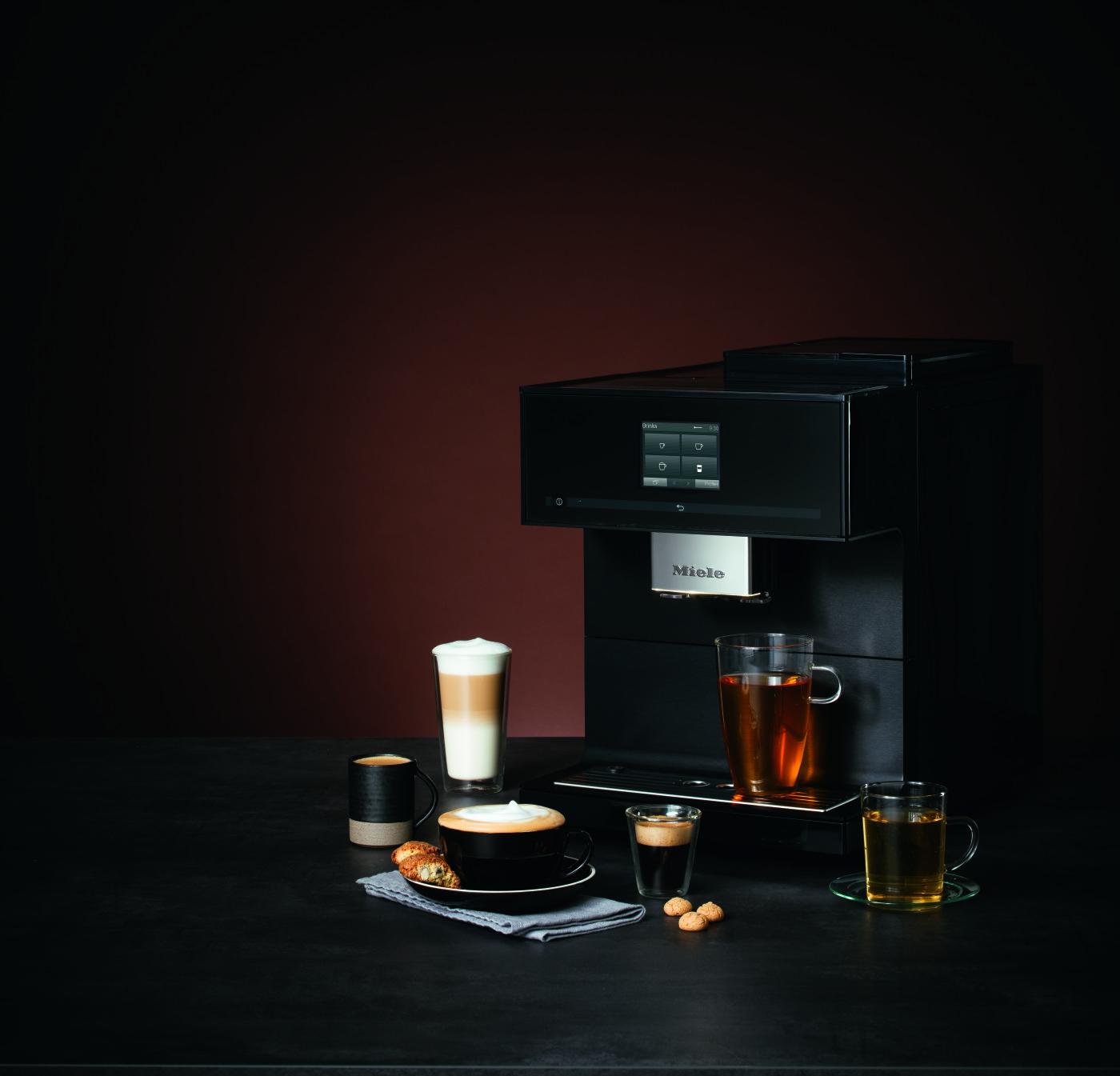 CM 7750 CoffeeSelect