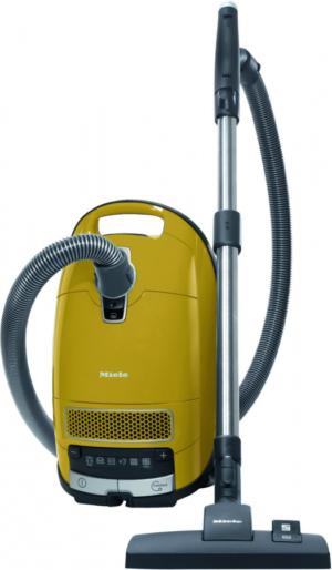 SGDA3 Complete C3 Series120 PowerLine жёлтый карри
